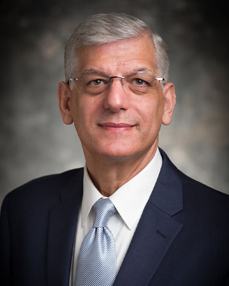 Elie Zayyat, M.D., FACS, FSVS