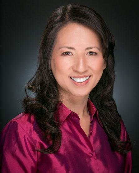 Ann T. Tong MD, FACC