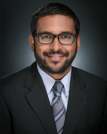 Matheen A. Khuddus MD, FACC, FSCAI