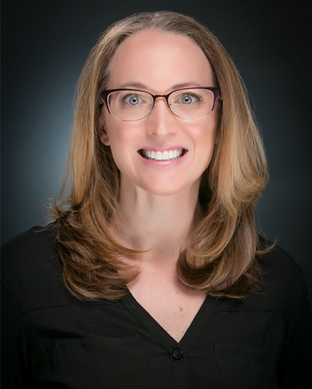 Genevieve Farnham MSN, ARNP, CVNP-BC