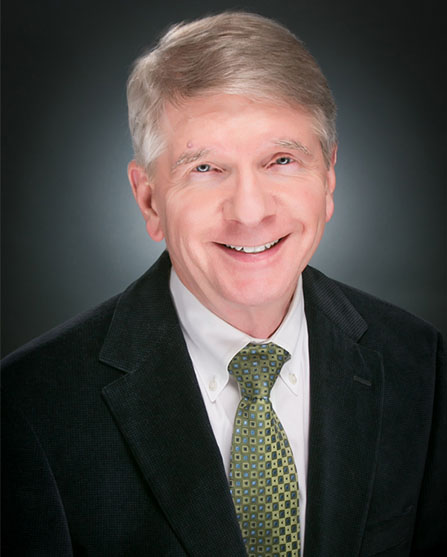 Michael C. Dillon MD, FACC