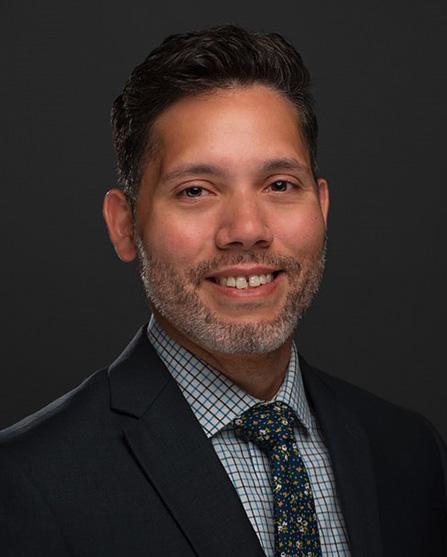 Fernando Ortiz MD